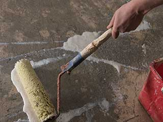 Concrete Deck Waterproofing Services | Drywall Repair & Remodeling Los Angeles, CA