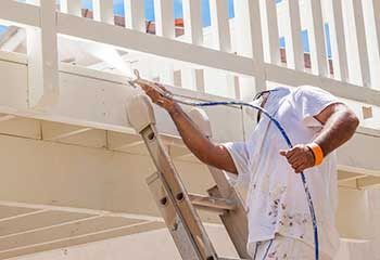 Exterior Painting in Glendale | Drywall Repair & Remodeling Los Angeles, CA
