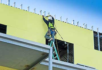 Commercial Interior & Exterior Painting | Drywall Repair & Remodeling Los Angeles, CA