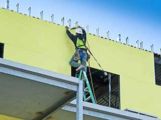Commercial Interior & Exterior Painting | Drywall Repair and Remodeling Los Angeles, CA