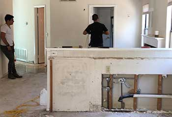 Kitchen Remodeling in Eagle Rock | Drywall Repair & Remodeling Los Angeles, CA