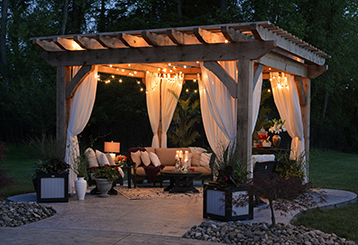 Patio Pergola | Drywall Repair & Remodeling LA
