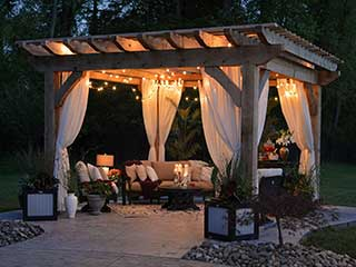 Patio Pergola | Los Angeles