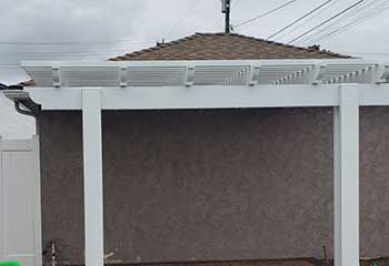 Balcony Addition in Altadena | Drywall Repair & Remodeling Los Angeles, CA