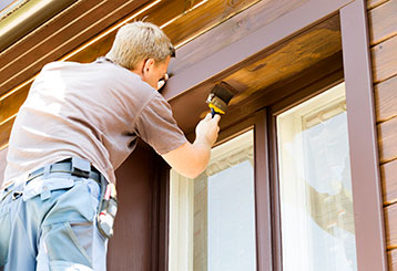 Door & Window Repairs | Drywall Repair & Remodeling Los Angeles, CA