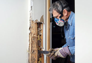 Door & Window Replacement | Drywall Repair & Remodeling Los Angeles, CA