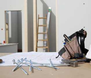 Construction And Home Remodeling | Drywall Repair & Remodeling Los Angeles, CA