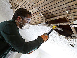 Popcorn Ceiling Removal Service | Drywall Repair & Remodeling Los Angeles, CA