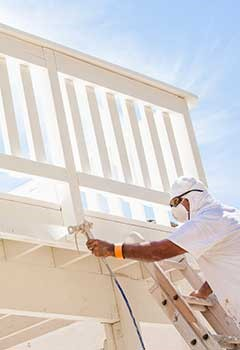 Exterior Painting Near Glendale
